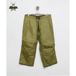 Liner Fodera Pantaloni Militare Esercito Americano