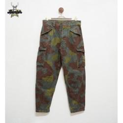 Navy trousers Battalion San Marco BSM Camo