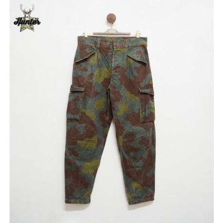 Pantaloni Marina Militare Battaglione San Marco BSM Camo