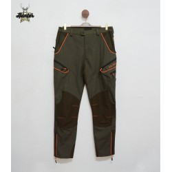 Univers MONVISO hunting trousers