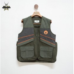 Double Face Wild Boar Hunting Vest