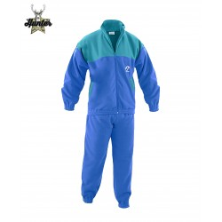 French Army Military Fleece Gym Suit