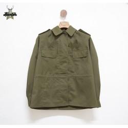 Czech Republic Army Female Military Jacket M85