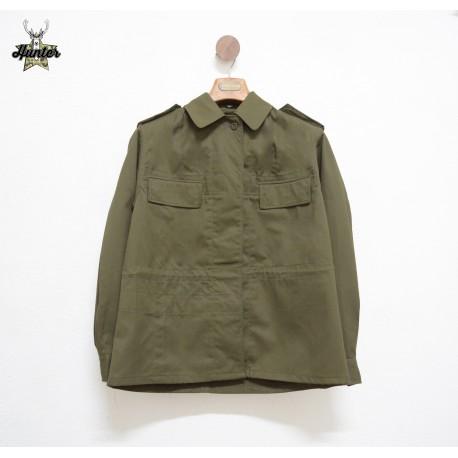 Giacca Militare Femminile Esercito Repubblica Ceca M85