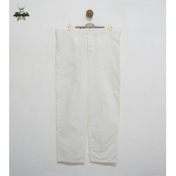Czech Republic Army Military Chef Trousers