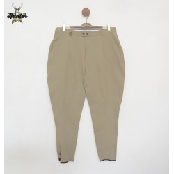 Military Trousers Italian Army Belfe Motorcyclist Riding