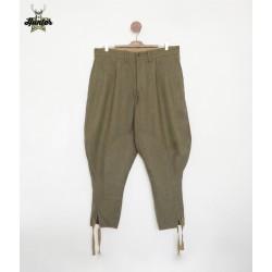 Italian Army Alpine Military Wool Trousers