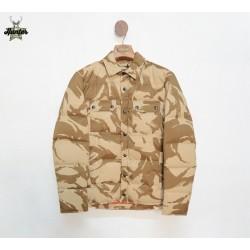 American Woolrich Jacket
