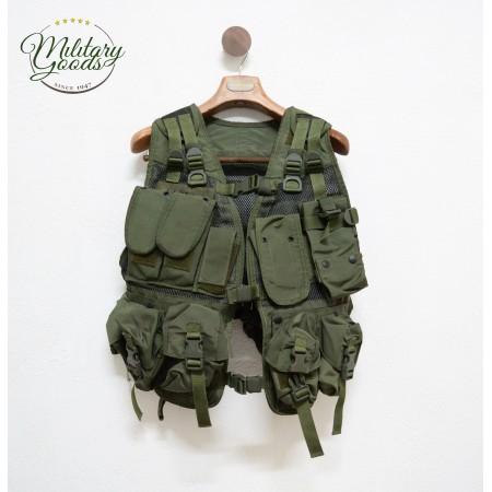 Gilet Tattico Militare Esercito Italiano