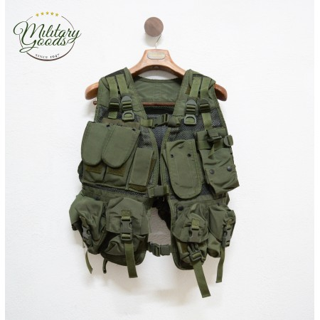Italian Army Military Tactical Vest