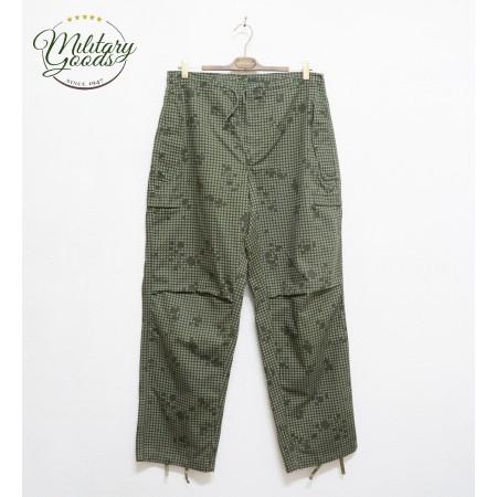 Pantaloni Militari Esercito Americano Night Camo