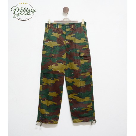Belgian Army Military Pants M56