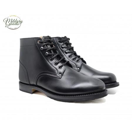 Original Navy High Boots Shoes
