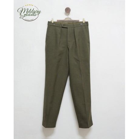 Pantaloni Classici Militari Esercito Belga