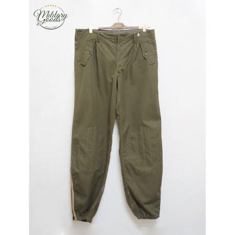 Pantalone Italiano Verde Oliva