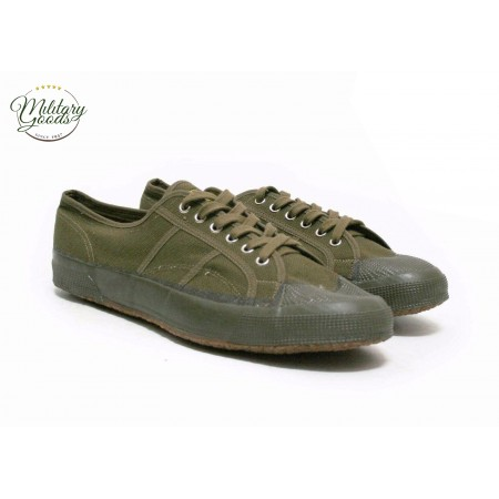 Italian Army Gym Sneakers Size 48 Eu