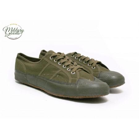 Scarpe Militari Ginnastica Esercito Italiano Sneakers Originali Taglia 48