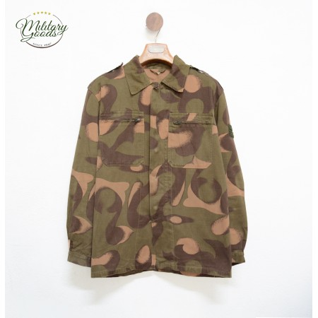 Field Jacket Ungherese