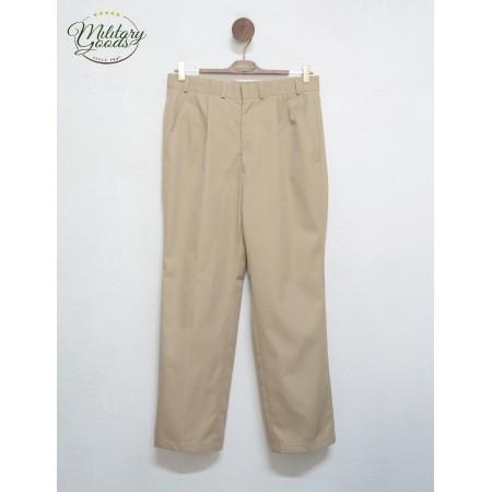 Deutsche Marine Vintage Kaki Chino Pants