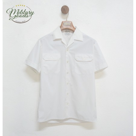 German Army Military Office Shirt