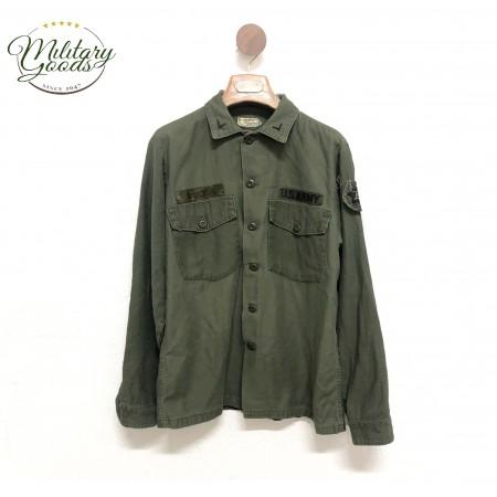 Camicia Militare Esercito Americano OG107