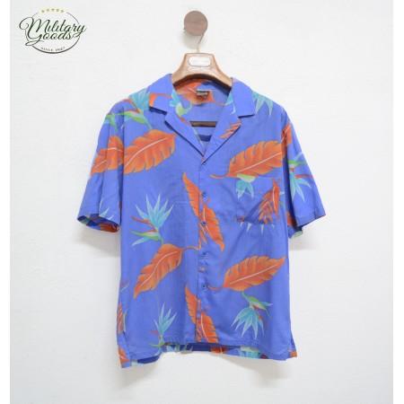Vintage Hawaiian Shirt made in USA Size XL