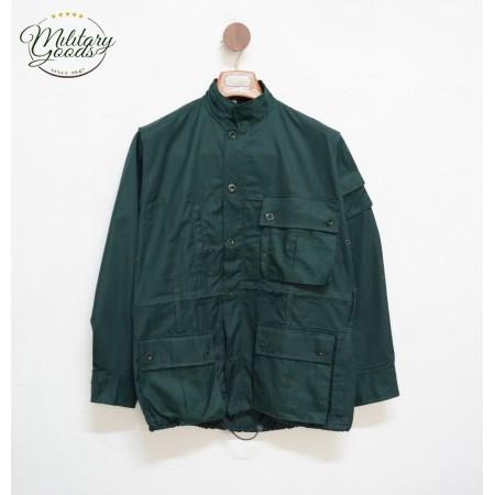 Vintage Italian Navy Field Jacket