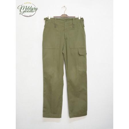 Pantaloni Militari Esercito Inglese Mod. Fatigue