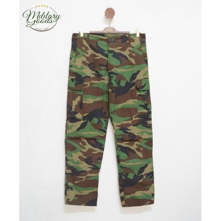 Korean Army Military BDU Pants M81