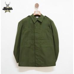 Swedish Army Military Shirt Jacket M48