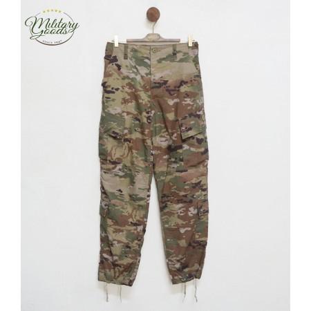Pantaloni Militari Esercito Americano USMC Marine Multicam