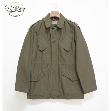 Military Jacket Dutch Army Mod. M1953 Vintage