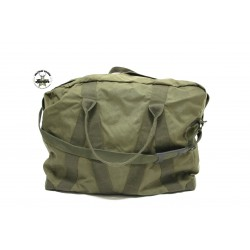 BAG GERMAN PILOTS OLIVE