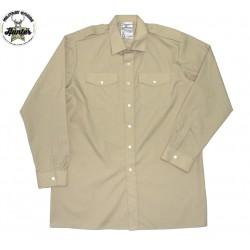 Camicia Militare Inglese