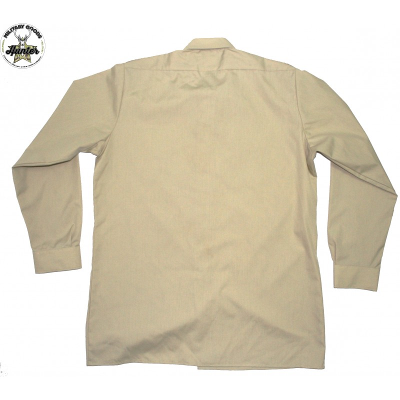 newest collection 5a93f b9965 Camicia Militare Inglese