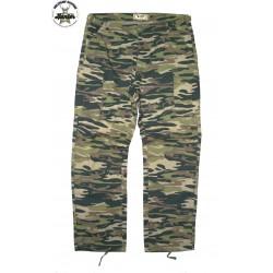 Pantaloni Militari BDU Univers