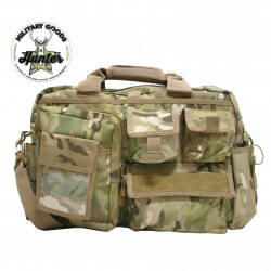 "Borsa Militare Multicam ""Notebook Multicam Bag"""