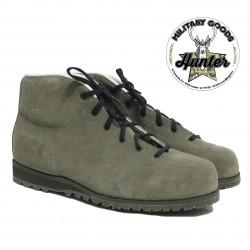 Original German Army Alpine Mountain Shoes