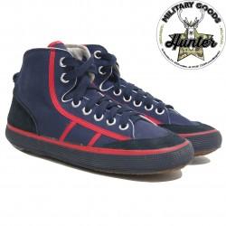 Scarpe Sneaker da Ginnastica Militari Carabinieri da Collezionismo in Disuso