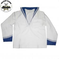 """Camicia Originale Marina Militare """"Middy Sailor"""" Paperino"""