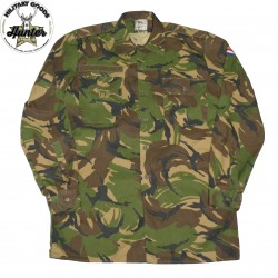 Camicia Militare Olandese Leggera