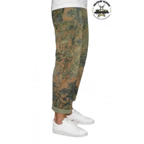 Pantaloni Militari Tedeschi Flecktarn