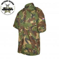 Camicia Militare Olandese Leggera Mezze Maniche