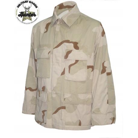 Camicia Militare Americana BDU Desert - US Army