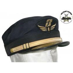 Cappello Ferroviere - Ferrovie dello Stato