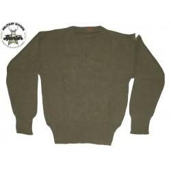 Maglione Militare Esercito Italiano Anni '60