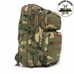 "Zaino Tattico Militare D'Assalto ""Tactical Assault Backpack"" 60 Litri"