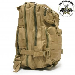 "Zaino Tattico Militare D'Assalto ""Tactical Assault Backpack"" 40 Litri"