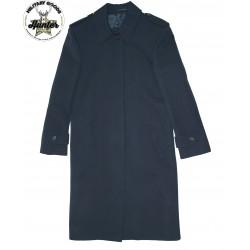 Cappotto Impermeabile Marina Militare Italiana Donna