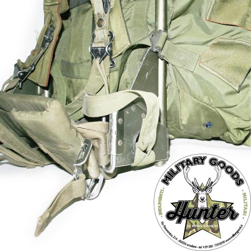 8c5ae45773 Zaino Militare Americano Alice - Military Goods S.r.l